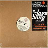 Bush Babees (Da Bush Babees) - The Love Song (Remixes)