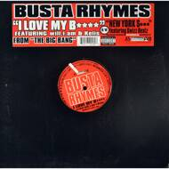 Busta Rhymes - I Love My Bitch