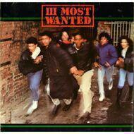 III Most Wanted - III Most Wanted
