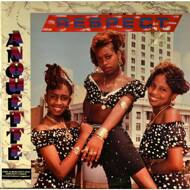 Anquette - Respect