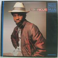 Eek-A-Mouse - The Mouse & The Man