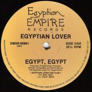 Egyptian Lover - Egypt, Egypt
