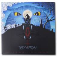 Elliot Goldenthal - Pet Sematary