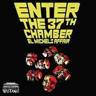 El Michels Affair - Enter The 37th Chamber (Red Vinyl)