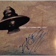 Excess - It's Gonna Land / Lally (Signed Copy)