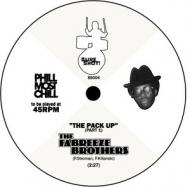 The Fabreeze Brothers (Phill Most Chill & Paul Nice) - The Pack Up (Part 1 & 2)