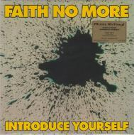 Faith No More - Introduce Yourself (Yellow Vinyl)