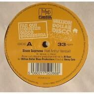 Far Out Monster Disco Orchestra - Disco Supreme / Keep Believing (Can You Feel It)