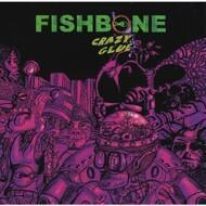 Fishbone - Crazy Glue (Colored Vinyl)