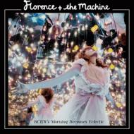 Florence & The Machine - KCRW's Morning Becomes Eclectic