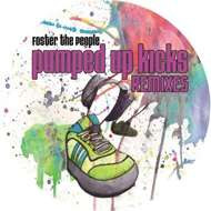 Foster The People - Pumped Up Kicks (+ Remixes)