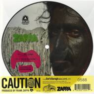 Frank Zappa - Joe's Garage / Central Scrutinizer (RSD 2016 - Picture Disc)