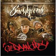 Snowgoons - German Cuts (Red Vinyl)