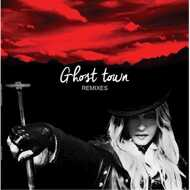Madonna - Ghosttown (Remixes)