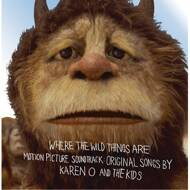 Karen O And The Kids - Where The Wild Things Are (Soundtrack / O.S.T.)