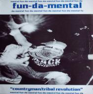 Fun-Da-Mental - Countryman / Tribal Revolution