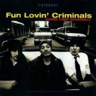 Fun Lovin Criminals - Come Find Yourself (Black Vinyl)