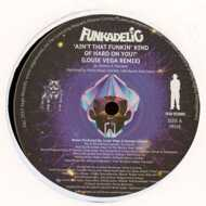 Funkadelic - Ain't That Funkin Kind Hard On You?