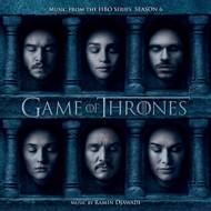 Ramin Djawadi - Game Of Thrones - Season 6 (Soundtrack / O.S.T.)