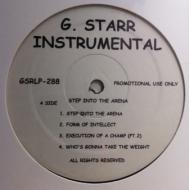 Gang Starr - Step In The Arena - Instrumental