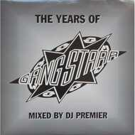 Gang Starr - The Years Of Gang Starr