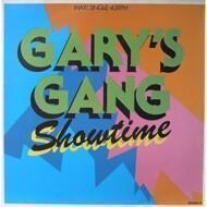 Gary's Gang - Showtime / Rock Around The Clock