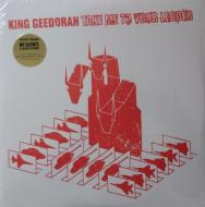 King Geedorah (MF Doom) - Take Me To Your Leader (Black Vinyl)
