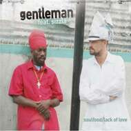 Gentleman & Sizzla - Lack of love