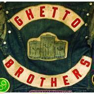 The Ghetto Brothers - Power-Fuerza
