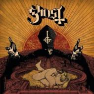 Ghost - Infestissumam (Red Vinyl)