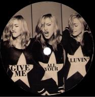 Madonna - Give Me All Your Luvin' (The Remixes)
