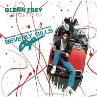 Glenn Frey - The Heat Is On (Beverly Hills Cop Soundtrack / O.S.T.)