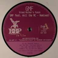 GMF - Remixed!