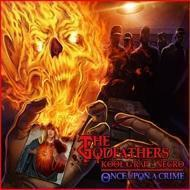 The Godfathers (Necro & Kool G Rap) - Once Upon A Crime (Blood Red Splattered Vinyl)