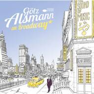 Götz Alsmann - Am Broadway (Day Edition)