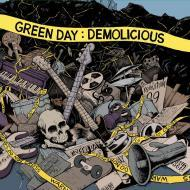 Green Day - Demolicious (Colored Vinyl)