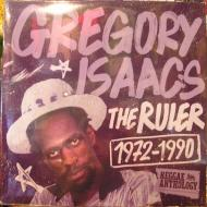 Gregory Isaacs - The Ruler 1972-1990