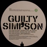 Guilty Simpson  - Getting Bitches / She Won't Stay At Home
