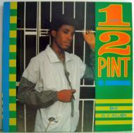 Half Pint - One In A Million