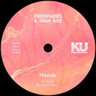 Fredfades & Ivan Ave - Hands