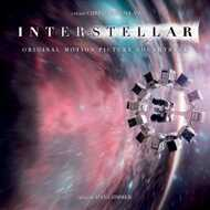 Hans Zimmer - Interstellar (Soundtrack / O.S.T.)