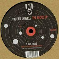 Hidden Spheres - The Bloos EP