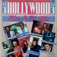 The Hollywood Hits Orchestra - Hollywood Hits Vol. 3