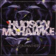 Hudson Mohawke - Satin Panthers