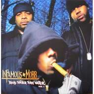 Infamous Mobb - Blood Thicker Than Water, Vol. 1