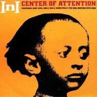InI - Center Of Attention (Clear Vinyl)