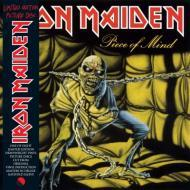 Iron Maiden - Piece Of Mind (Picture Disc)
