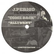 J. Period - Come Back