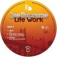 Jae Supreme - Life Work