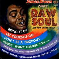 James Brown - Raw Soul